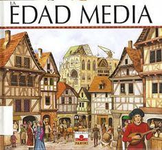 Blog de los niños: La Edad Media en España contada a los niños