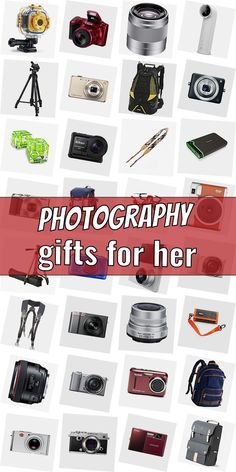 Are you searching for a present for a photographer? Get inspired! Read our huge article of presents for photograpy lovers. We have cool gift ideas for photographers which will make them happy. Purchasing gifts for photography lovers does not need to be tough. And do not have to be costly. #photographygiftsforher Photography Gifts, Nikon Photography, Strawberry Angel Food Cake, Gifts For Photographers, Cool Gifts, Searching, Gifts For Her, Presents, Lovers