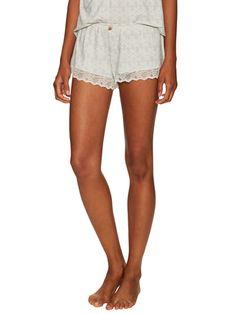 Eberjey Looking Glass Shorts