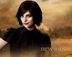 The Twilight Saga - New Moon Alice Twilight, Twilight Saga New Moon, Twilight Edward, Twilight Series, Alice Cullen, Edward Cullen, Ashley Greene Twilight, Alice And Jasper, Twilight Saga