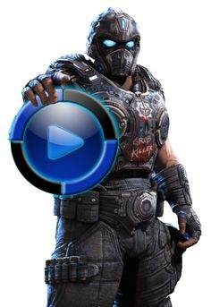 player gear png by Izm1r.deviantart.com on @deviantART