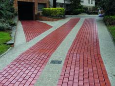 FLEXBRICK. Tejido cerámico Ceramic textiles Tissu céramique Teixit ceràmic. Adoquinado cerámico/Ceramic cobblestone/pavé; Pavimento drenante/Draining pavement/Sol drainante/Revetement drainant; Playa de piscina/Poolsides/Plage de piscine. Marti, Barcelona, Sidewalk, Textiles, Architecture, Beach, Tejidos, Arquitetura, Side Walkway