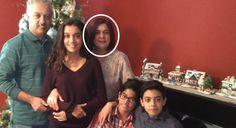 A terrible irony of a victim of San Bernardino shootings