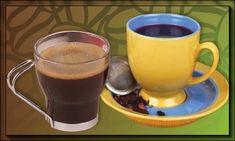 Yasmina Rossi, Coffee Time, Tableware, Mint, Dinnerware, Tablewares, Coffee Break, Dishes, Place Settings