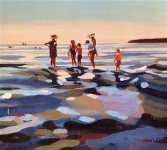 Elizabeth Lennie | Paintings - 2014