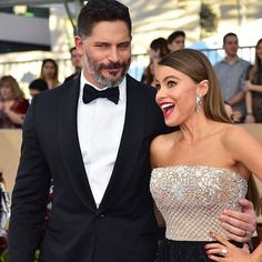 How cute are these two?  #sagawards #rg @marieclairemag  via MARIE CLAIRE SOUTH AFRICA MAGAZINE OFFICIAL INSTAGRAM - Celebrity  Fashion  Haute Couture  Advertising  Culture  Beauty  Editorial Photography  Magazine Covers  Supermodels  Runway Models