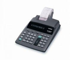 12 számjegyû, hálózati, digitron kijelzõ, 2 színû nyomtató, 2, 4 sor/mp nyomtatási sebesség, részösszeg / összeg, görgetett végösszeg, árrés, tételszámolás, összeadógép, ÁFA számítás