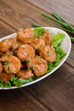 If you've been to a Bonefish Grill, you'e probably had their delicious Bang Bang Shrimp. This version is a little lighter because it uses an air-fryer instead of a deep-fryer. Individual Appetizers, Coconut Shrimp Recipes, Bonefish Grill, Bang Bang Shrimp, Thai Sweet Chili Sauce, Shrimp Appetizers, Appetizer Plates, Air Fryer Recipes, Kitchens