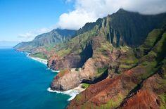 Luna de miel en Hawaii