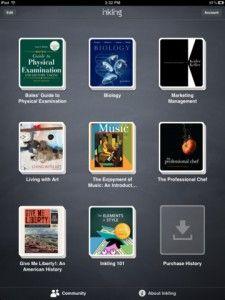 Inkling, colección de libros interactivos centrados en la educación