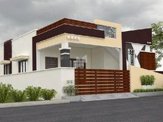 ideas for house exterior classic building Single Floor House Design, House Front Design, Modern House Design, Modern Houses, Barn House Plans, Craftsman House Plans, Exterior House Colors, Exterior Design, House Elevation