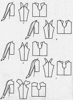 Fashion Templates for Measure: DETAILS OF MODELLING - 26