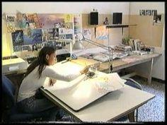 RTSI Tv Svizzera - Servizio su Sally Galotti