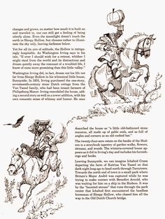 Ichabod Crane Coloring Page Coloring Pages Fall