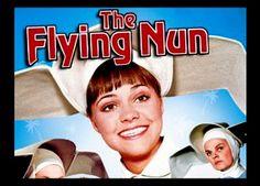 flying nun tv show | Top 100 TV Shows Of 1968 - # 1 thru 100