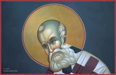 Michael ALEVYZAKIS was born in Rethymno, Crete, in has been involved in painting since with F. Theodosaki and T. Riga as teachers. Byzantine Icons, Byzantine Art, Art Icon, Orthodox Icons, Vignettes, My Arts, Princess Zelda, Statue
