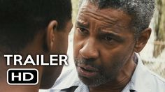 Fences Official Trailer #1 (2016) Denzel Washington, Viola Davis Drama M...