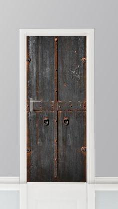 Deursticker - 5994706 - Deuren en kasten - Posterwand.com