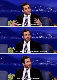 23 Times Jake Gyllenhaal Made You Fall A Little Bit More In Love With Him