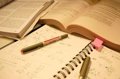 9 tips for studying