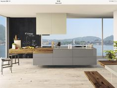 Kitchen By Lago With Classy Kitchen From Schiffini