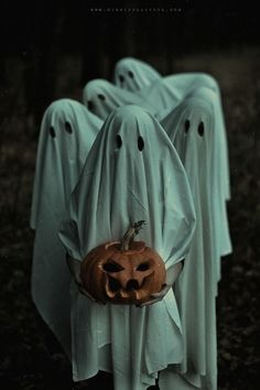 Find images and videos about Halloween, ghost and inspiration on We Heart It - the app to get lost in what you love.