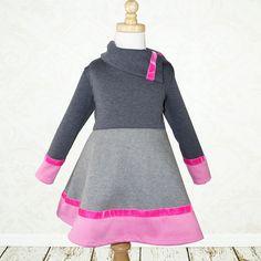 Sewing patterns girls dresses girls dress by MyChildhoodTreasures