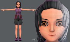 Base GirlV06 Clothing V01 | 3D Model 3d Character, 3d Animation, Disney Characters, Fictional Characters, Base, Cartoon, Disney Princess, Pretty, Clothing