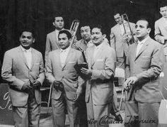 Orquesta La Billos Caracas Boys!