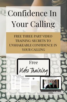 UNSHAKEABLE CONFIDENCE IS JUST A CLICK AWAY...SIGN UP FOR THE FREE VIDEO SERIES TODAY! Confidence Course, Confidence Coaching, Confidence Boosters, Confidence Tips, Confidence Quotes, Confidence Building Exercises, Self Image, Chase Your Dreams, Confident Woman
