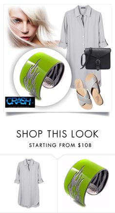 """SHOP - CRASH Jewelry"" by crashjewelry ❤ liked on Polyvore featuring United by Blue, Ferrari and Down to Earth"