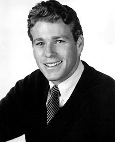 Ryan O'Neal - Wikipedia