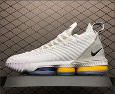 d7fa2c089597f3 21 Best Nike LeBron 16 images in 2019 | Basketball Shoes, Basketball ...