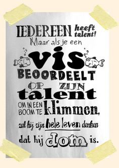 ♡♡Gemaakt door mij vader zo mooi ♡♡www. Cool Words, Wise Words, Bujo, Dutch Words, Talent Quotes, Facebook Quotes, Dutch Quotes, School Quotes, One Liner