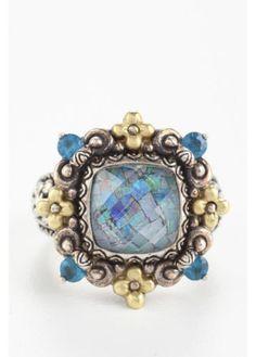 Mosaic Opal