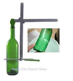 DIAMOND TECH CRAFTS-G2 Generation Green Bottle Cutter. Be part of Crafting a Green World its easy with the new Generation Green (g2) Bottle