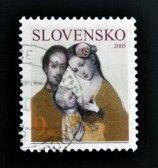 Breastfeeding stamp