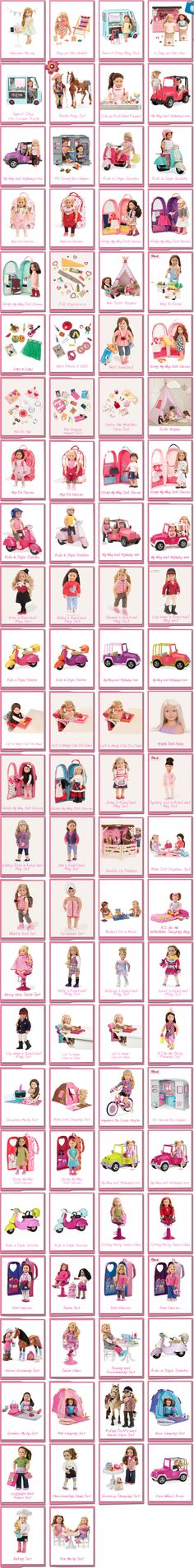 Fun and Adventure | Our Generation Dolls