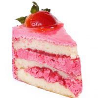 Strawberry Daiquiri Cake Recipe | Recipe4Living