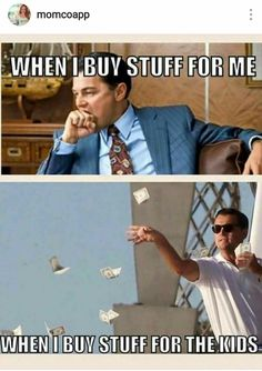 My exact thoughts at the store today