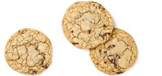 Biscuits moelleux aux brisures de chocolat Recettes | Ricardo