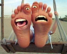 Help, wie kan mijn voeten verzorgen? Ga eens naar pedicurepraktijk José Neefjes