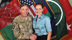 Former CIA Director David Petraeus believed he could keep his affair with his biographer Paula Broadwell secret even after he was interviewed by the FBI, it emerged today. Classified Information, Inevitable, Smart People, Scandal, Mistress, Dumb And Dumber, Obama, Acting