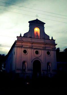 Igreja do Terra Santa,  Petrópolis