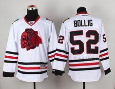 http://www.xjersey.com/blackhawks-52-bollig-white-reebok-jerseywith-red-skull.html Only$50.00 BLACK#HAWKS 52 BOLLIG WHITE REEBOK JERSEY(WITH RED SKULL) Free Shipping!