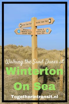 Sand Dunes Walk at Winterton On Sea Norfolk Togetherintransit.nl : Sand Dunes Walk at Winterton On Sea Norfolk Togetherintransit. Travel Route, Europe Travel Tips, Places To Travel, Travel Destinations, Norfolk Broads, Norfolk Coast, Great Yarmouth, Beach Cafe, Nature Reserve