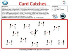 Card Catches