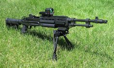Photo by Terry Claydon Assault Weapon, Lethal Weapon, M1a Socom, Mini 14, Revolver Pistol, Big Boyz, Machine Guns, Submachine Gun, Snipers