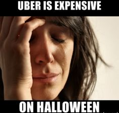 Be Smarter Than That, Uber Users   TechCrunch