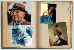 art studies Art Studies, Art Forms, Concept, Illustration, Artist, Painting, Illustrations, Artists, Painting Art
